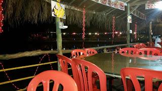 454217 المسافرون العرب مطعم تايلاندى للمأكولات البحريه