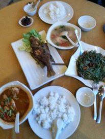 454219 المسافرون العرب مطعم تايلاندى للمأكولات البحريه