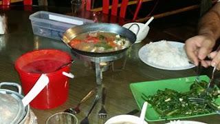 454220 المسافرون العرب مطعم تايلاندى للمأكولات البحريه