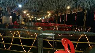 454222 المسافرون العرب مطعم تايلاندى للمأكولات البحريه