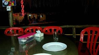 454223 المسافرون العرب مطعم تايلاندى للمأكولات البحريه