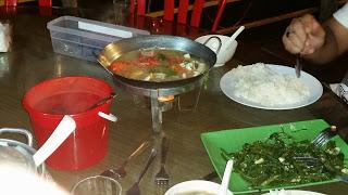454226 المسافرون العرب مطعم تايلاندى للمأكولات البحريه