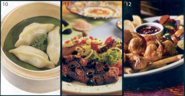 454315 المسافرون العرب مطاعم ماليزيا malaysia restaurant