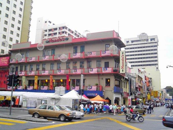 454330 المسافرون العرب مطاعم ماليزيا malaysia restaurant