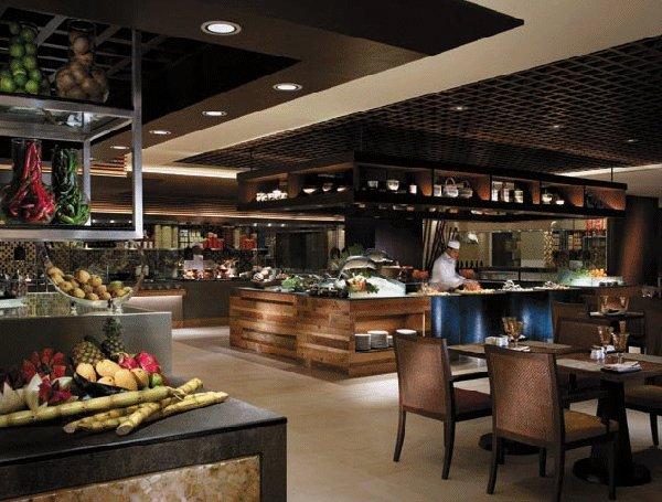 454340 المسافرون العرب مطاعم ماليزيا malaysia restaurant