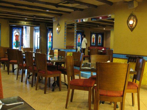 454363 المسافرون العرب مطاعم ماليزيا malaysia restaurant