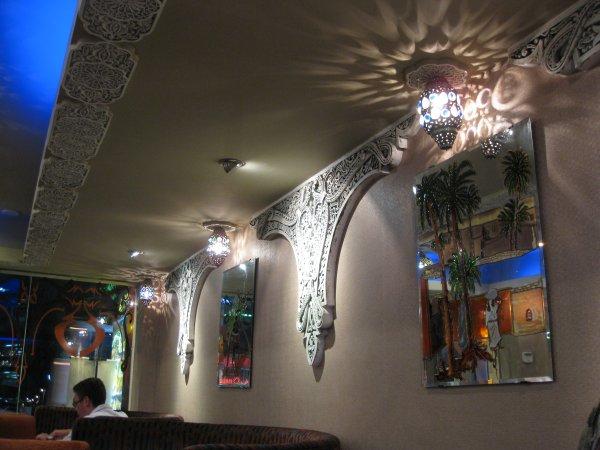 454368 المسافرون العرب مطاعم ماليزيا malaysia restaurant
