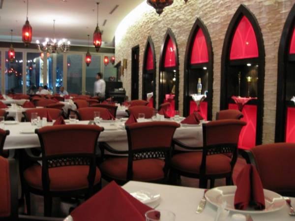 454373 المسافرون العرب مطاعم ماليزيا malaysia restaurant