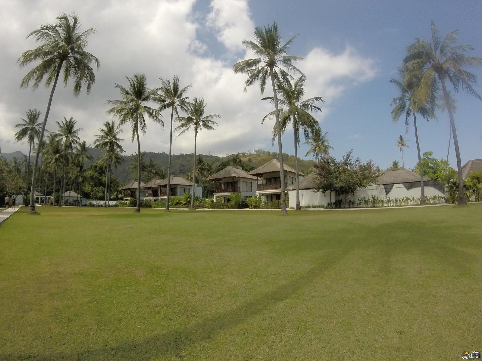 456411 المسافرون العرب جزيرة لومبوك في منتجع living asia resort and spa