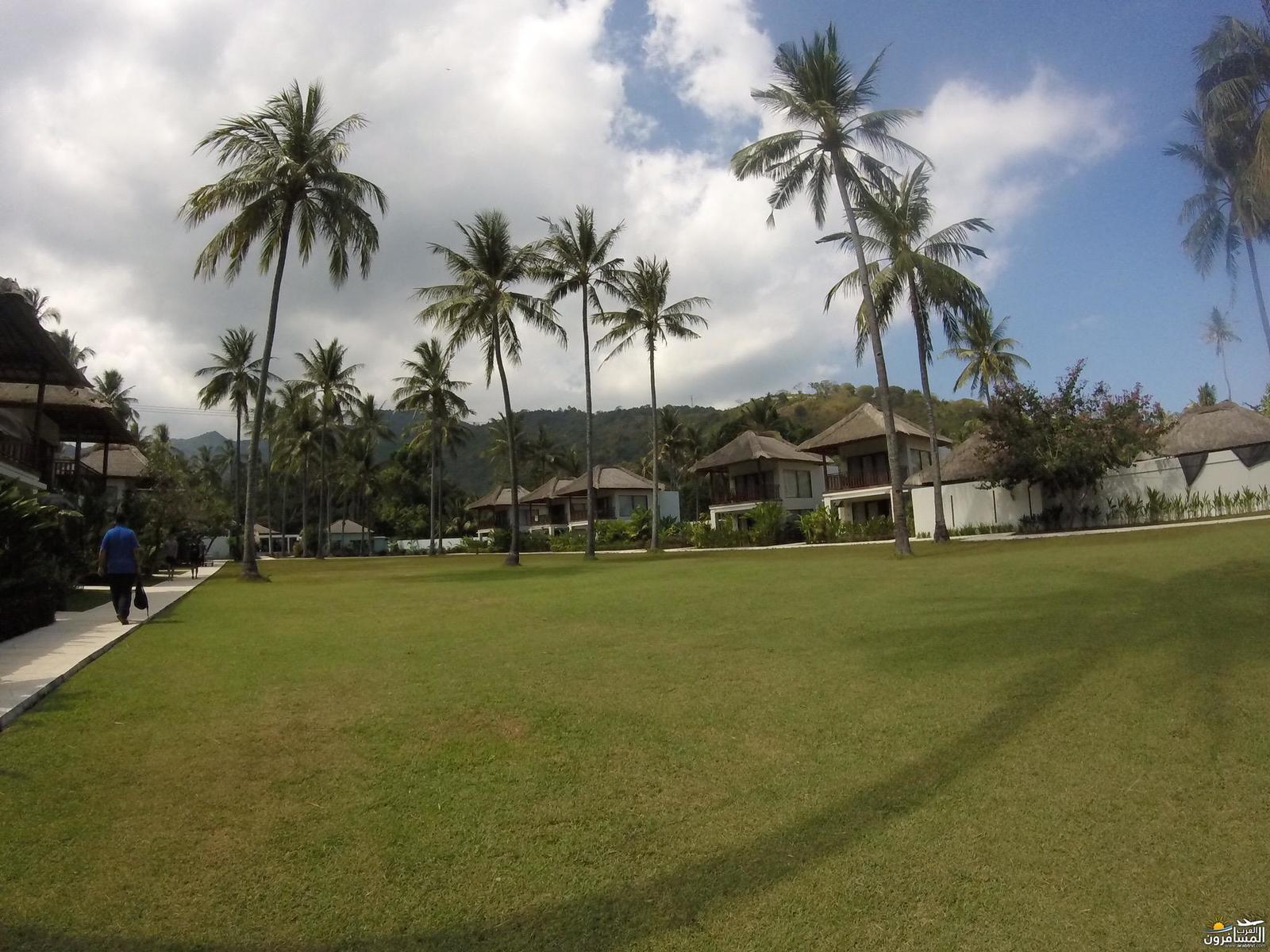 456413 المسافرون العرب جزيرة لومبوك في منتجع living asia resort and spa