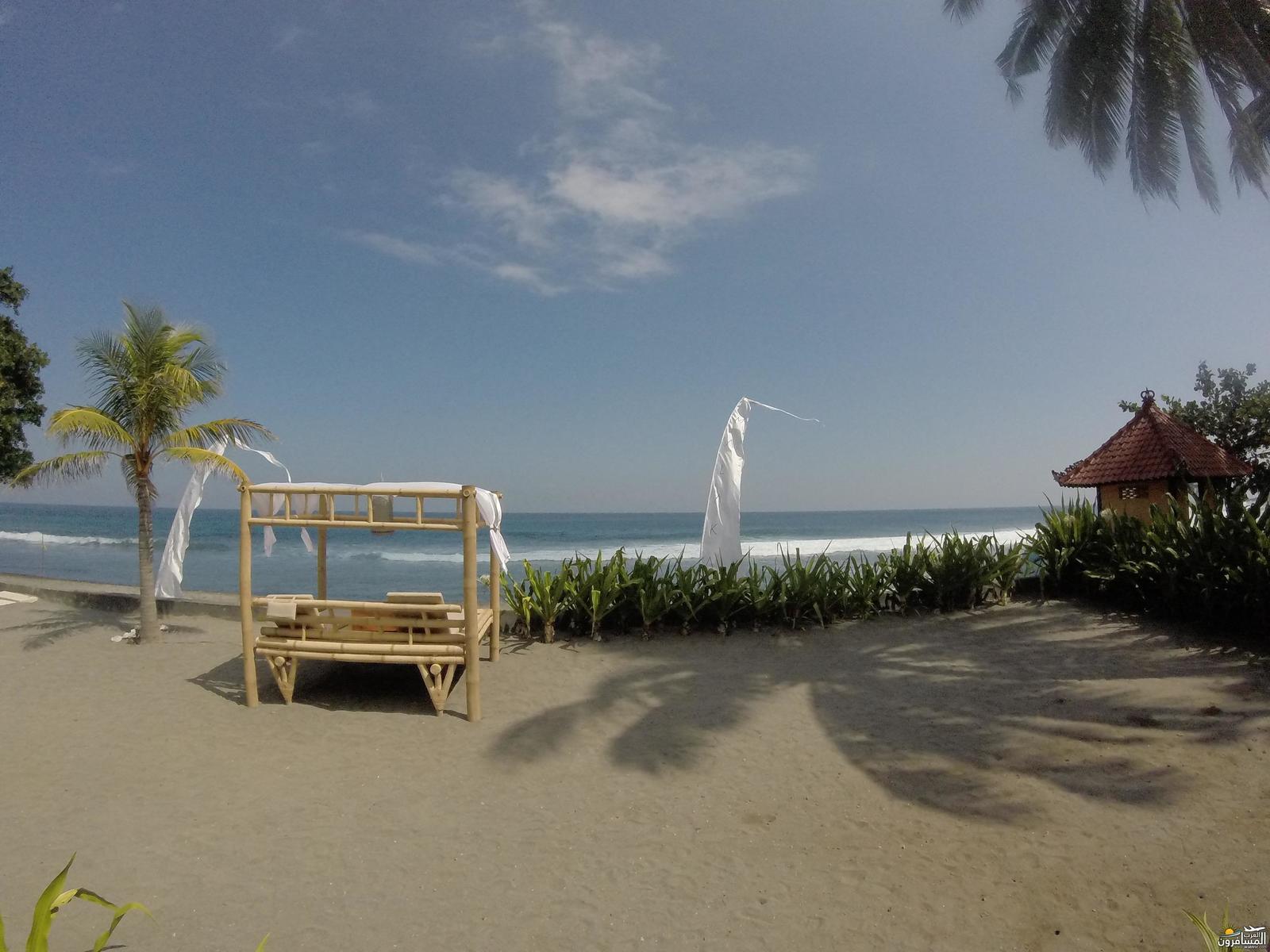 456415 المسافرون العرب جزيرة لومبوك في منتجع living asia resort and spa