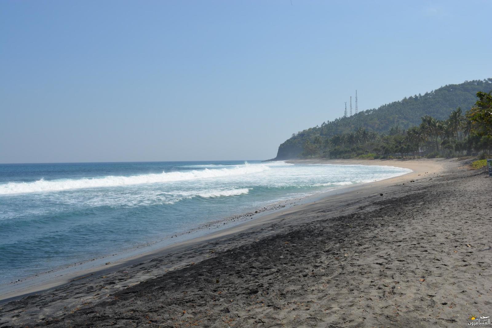 456417 المسافرون العرب جزيرة لومبوك في منتجع living asia resort and spa