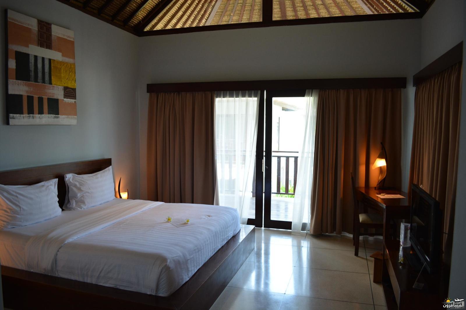 456425 المسافرون العرب جزيرة لومبوك في منتجع living asia resort and spa