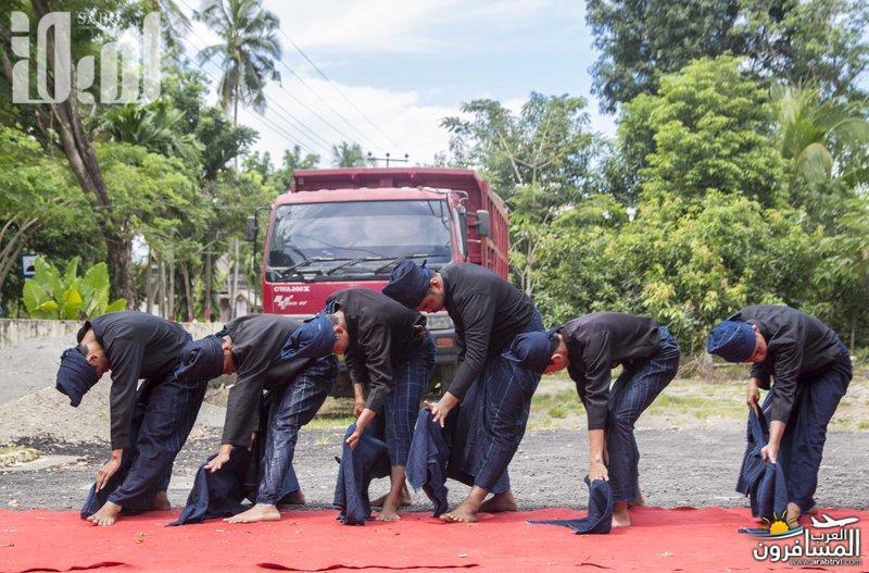 458060 المسافرون العرب جزيرة سولايسي في إندونيسيا