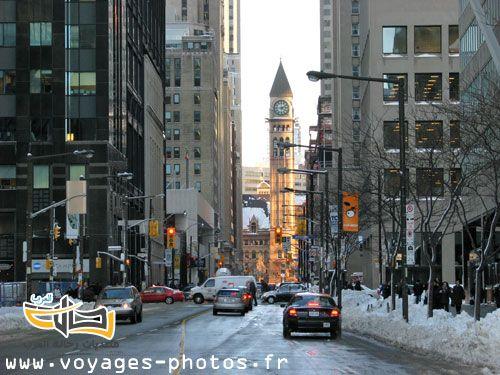 معلومات هامة وصور سياحية مدينة تورنتو الكندية