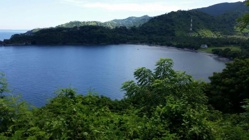 461109 المسافرون العرب جزيرة لومبوك الإندونيسية