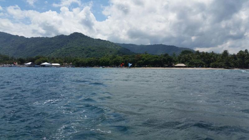 461116 المسافرون العرب جزيرة لومبوك الإندونيسية