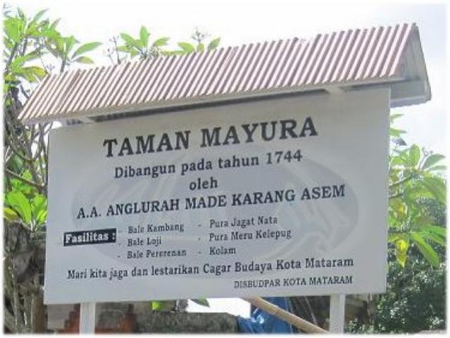 461119 المسافرون العرب جزيرة لومبوك الإندونيسية