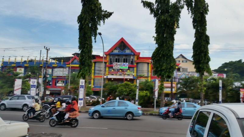 461143 المسافرون العرب جزيرة لومبوك الإندونيسية