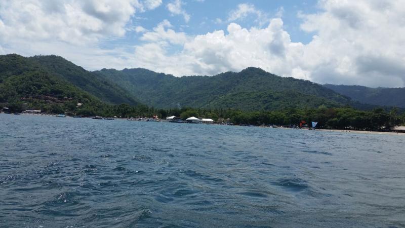 461150 المسافرون العرب جزيرة لومبوك الإندونيسية