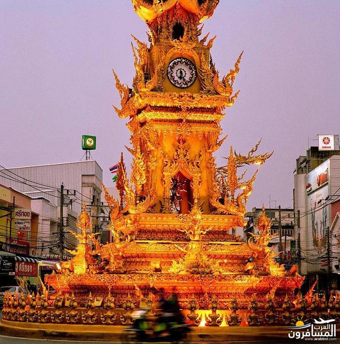 468861 المسافرون العرب ريف تايلاند