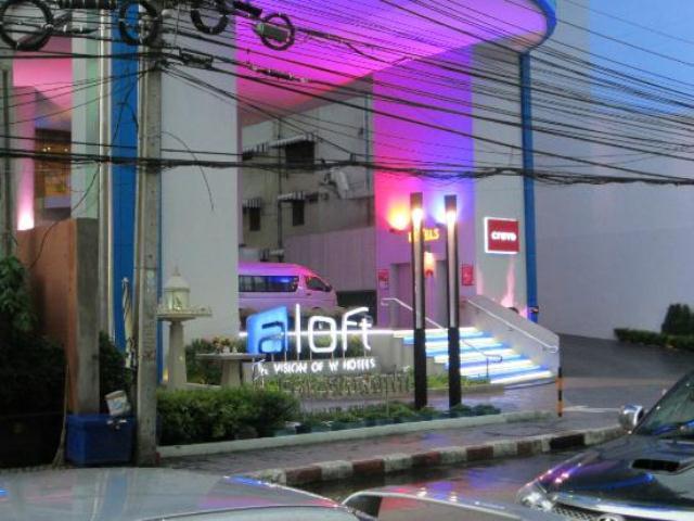 469164 المسافرون العرب التسوق و السباحة في تايلاند