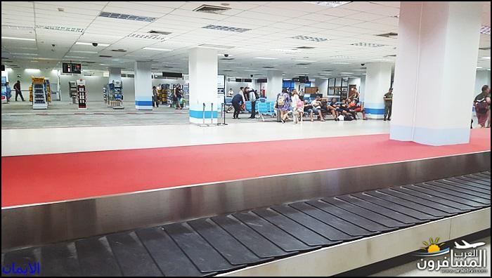 الأجواء التايلندية 469356 المسافرون العرب