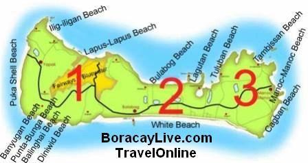 471351 المسافرون العرب المناظر الطبيعيه فى جزيرة بوراكاي