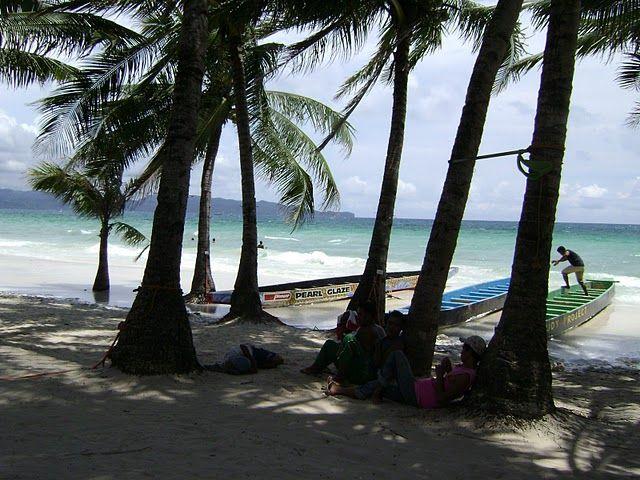 471385 المسافرون العرب المناظر الطبيعيه فى جزيرة بوراكاي