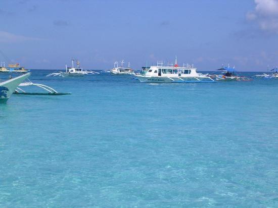 471422 المسافرون العرب المناظر الطبيعيه فى جزيرة بوراكاي