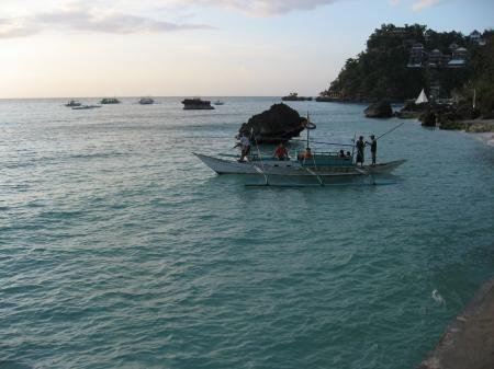 471432 المسافرون العرب المناظر الطبيعيه فى جزيرة بوراكاي