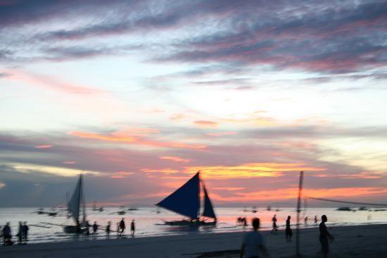 471495 المسافرون العرب المناظر الطبيعيه فى جزيرة بوراكاي