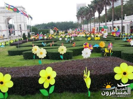 474104 المسافرون العرب الاجواء الربيعية الصينيه