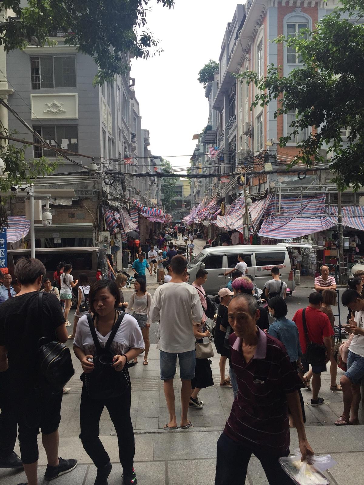 اجمل مدن العالم الصين 474168 المسافرون العرب