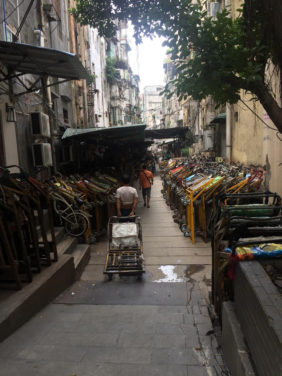 اجمل مدن العالم الصين 474170 المسافرون العرب