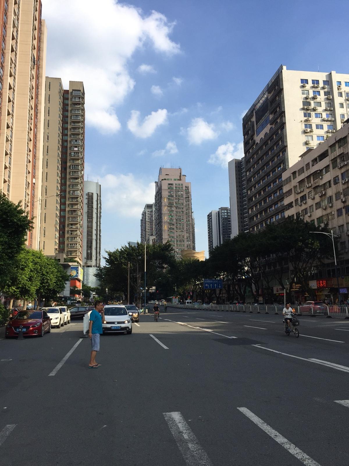 اجمل مدن العالم الصين 474193 المسافرون العرب