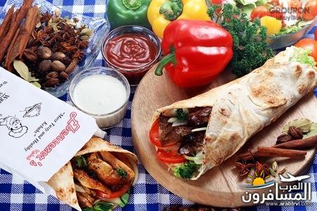 المطاعم الحلال في هونج كونج 477614 المسافرون العرب