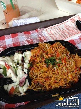 المطاعم الحلال في هونج كونج 477615 المسافرون العرب