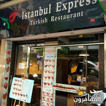 المطاعم الحلال في هونج كونج 477617 المسافرون العرب