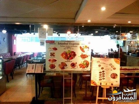 المطاعم الحلال في هونج كونج 477618 المسافرون العرب