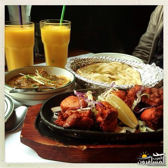 المطاعم الحلال في هونج كونج 477624 المسافرون العرب