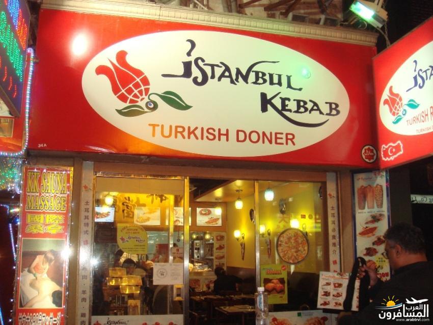 المطاعم الحلال في هونج كونج 477625 المسافرون العرب