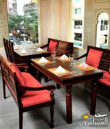 المطاعم الحلال في هونج كونج 477629 المسافرون العرب