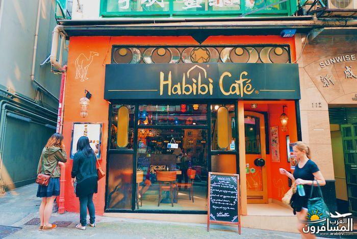 المطاعم الحلال في هونج كونج 477633 المسافرون العرب