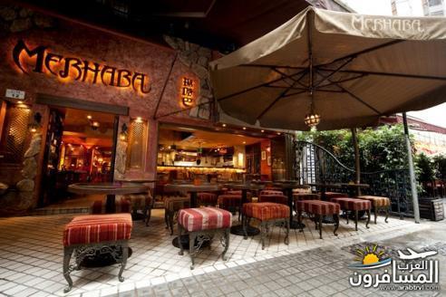 المطاعم الحلال في هونج كونج 477635 المسافرون العرب