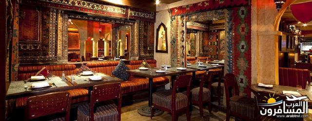 المطاعم الحلال في هونج كونج 477636 المسافرون العرب
