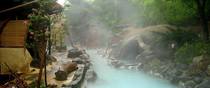 480809 المسافرون العرب ينابيع المياه الساخنة في اليابان