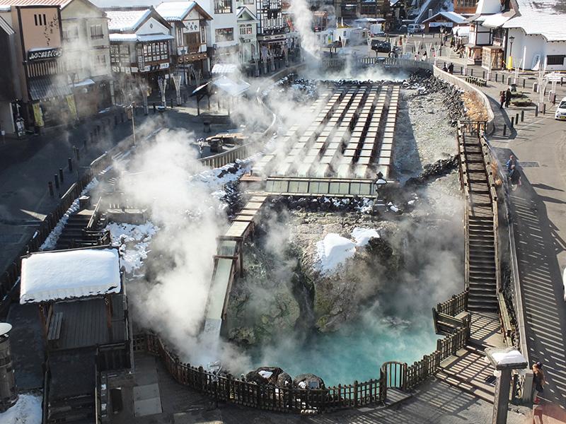 480813 المسافرون العرب ينابيع المياه الساخنة في اليابان