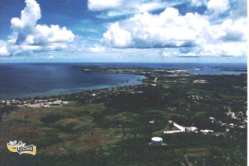 مناظر و مشاهد سياحية بديعة و جزيرة غوام صور 4815 المسافرون العرب