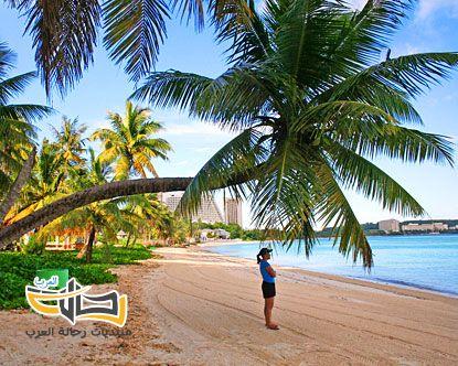 مناظر و مشاهد سياحية بديعة و جزيرة غوام صور 4816 المسافرون العرب